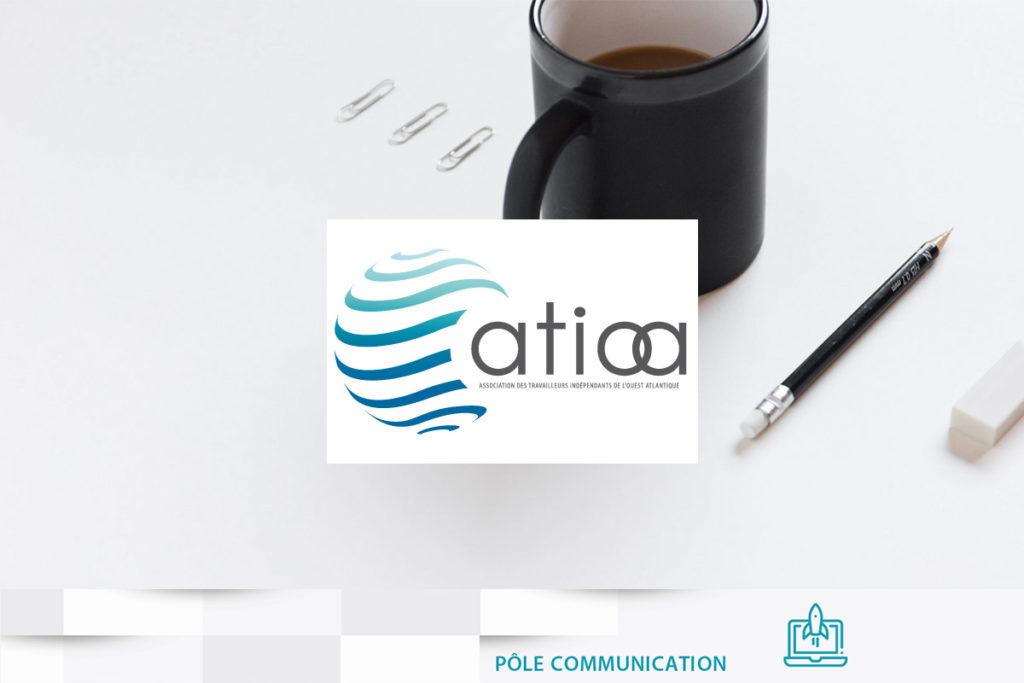 Idéales Communication Réseau ATIOA Entrepreneurs Indépendants
